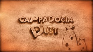 Cappadocia Dust (2019) || Estas Tonne