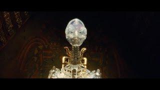 Хрустальные Черепа, Тайные Знания древних Цивилизаций. Череп Судьбы