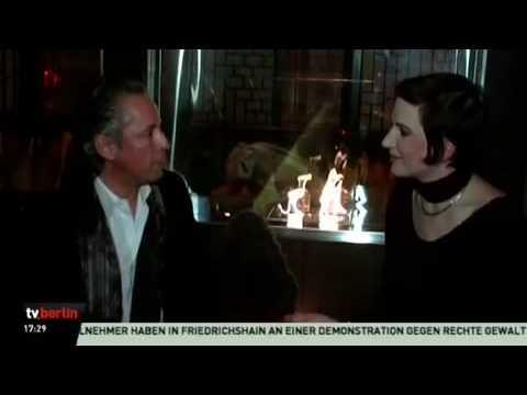 Ein Concierge empfiehlt - TV Berlin - Night Guide - das Adagio - Club