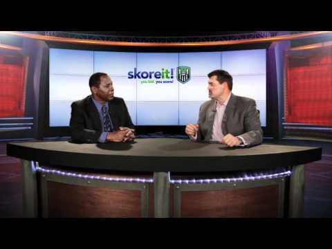 SkoreIt.com - ESPN Spot - Tom Jackson & Mark Schlereth