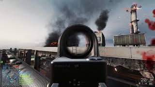 PC Gameplay With Foxtrot26 (Battlefield 4) 2015