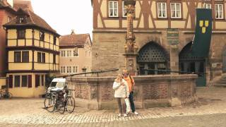 Rothenburg - Germania 2010