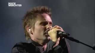 Muse Live @ Rock Werchter 2015 Full Concert(Thanks to Андрей Порцев for the setlist: 0:40 - 4:22 - Supermassive Black Hole 4:55 - 8:31 - Micro Cuts 8:51 - 13:20 - The Handler 13:48 - 18:14 - Dead Inside ..., 2015-11-10T07:41:21.000Z)