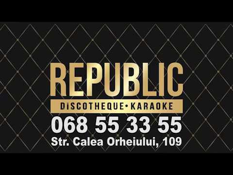 Republic club Chisinau