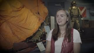 Great Lakes Memory Project #4: Hannah Hilbert