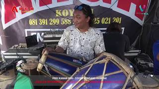 Prei Kanan Kiri COVER Kendang Rampak - VOKAL Murti Pratama ARGA Entertainment LIVE Cisumur 2018