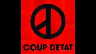 쿠데타 / COUP D`ETAT (Feat. Diplo, Baauer) (Official Instrumental) - G-Dragon