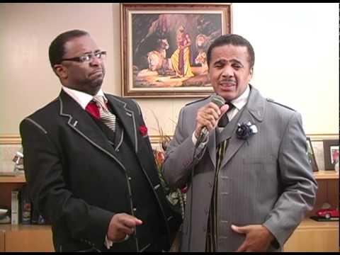 Interview With Dr. Vernard Johnson (Amazing Grace International COGIC- KCK)