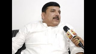 """Congress Was Not """"Serious"""" For An Alliance To Stop The BJP: Sa…"""