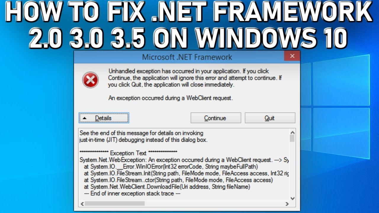 How to Install or Enable Net Framework 2220.220 220.220 and 220.20 on Windows 1220 Guide  2220220