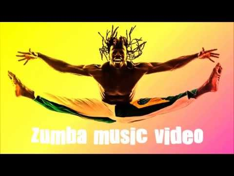 Zumba Workout Music Video