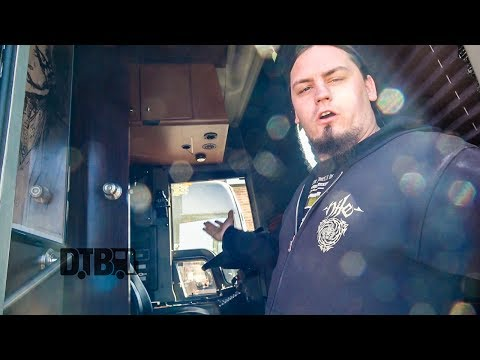 Nile - BUS INVADERS Ep. 1162