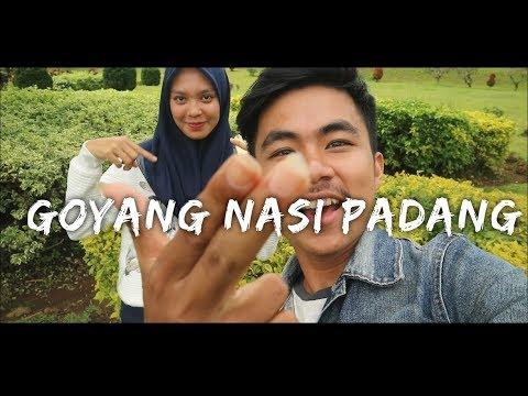 Goyang nasi padang - Duo anggrek (cover by alfahrus) #vlog
