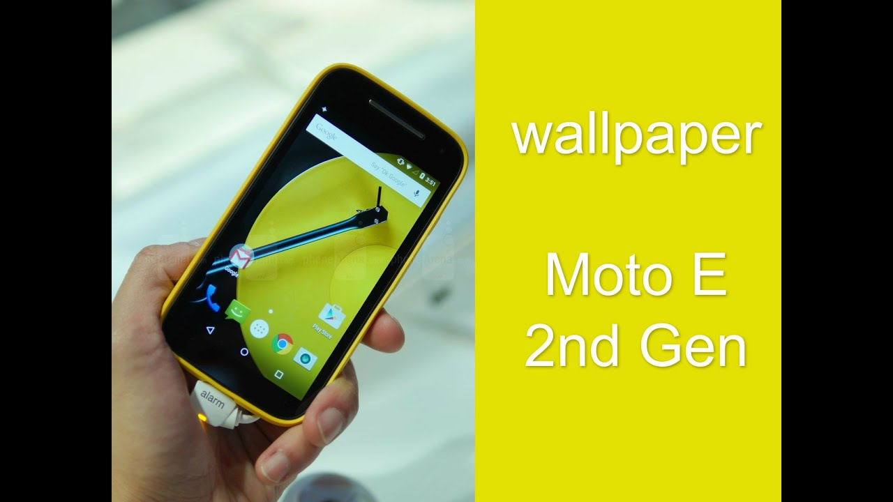 Gudang Wallpaper Moto E Android Wallpaper
