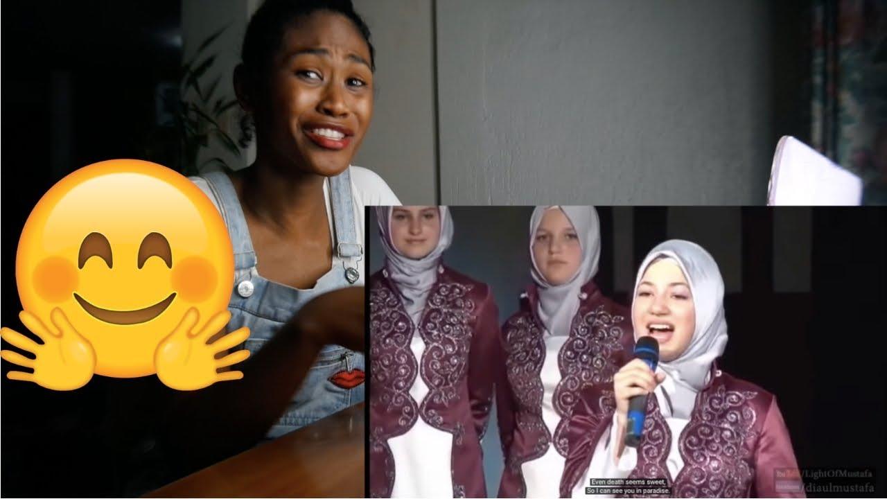 Download Assalamu Alayka Ya Rasool Allah Mp3