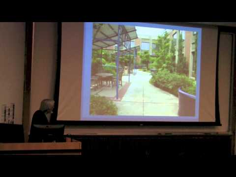 Nature as Healer: The Role of Gardens in Health Care Facilities (Reuben Rainey)