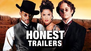Honest Trailers | Wild Wild West