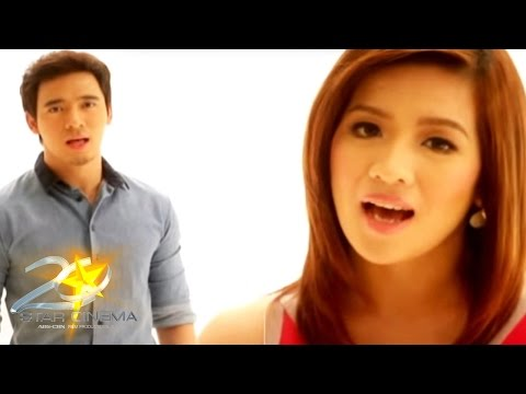 If You Asked Me To by Angeline Quinto & Erik Santos music video