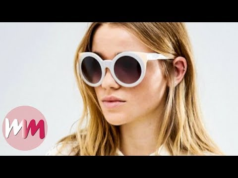 Download Youtube: Top 10 Summer 2017 Fashion Trends