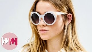 Top 10 Fashion - Top 10 Summer 2017 Fashion Trends