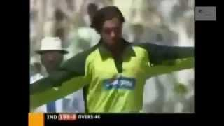 Give Me Freedom Knaan (Tribute To Pakistan Cricket Team 2012)