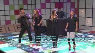 MeleTOP - Persembahan LIVE De Fam 'Selamat Jalan Romeo' Ep183 [3.5.2016]