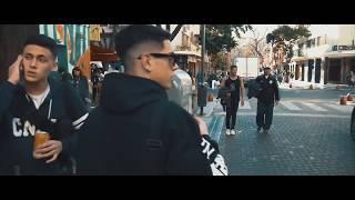 ECKO - CA$H (clip Oficial) [2017]