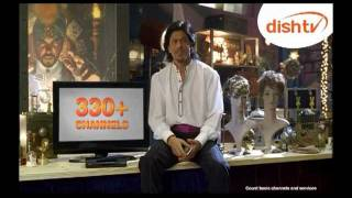 Dish Sawaar Hai - Magician Commercial