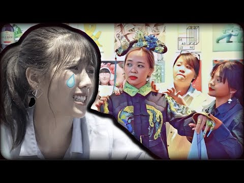 [NHẠC CHẾ] – Chuyện chị em công sở ~ Hau Hoang