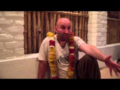 Бхагавад Гита 18.67 - Сатья прабху