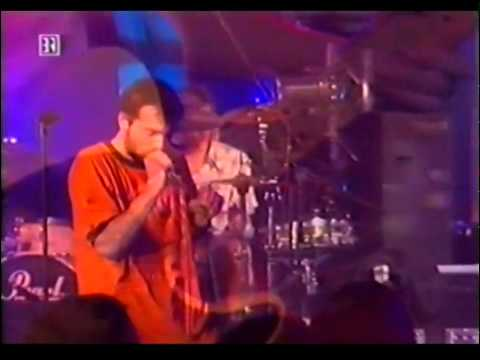 SELIG | LIVE IN FRANKFURT | 11.12.1995