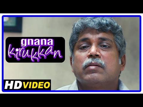 Gnana Kirukkan Tamil Movie | Scenes | Jega And Archana Kavi Stay With Thambi Ramaiah
