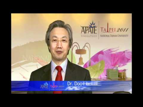 2011 APAIE Conference & Exhibition Highlight