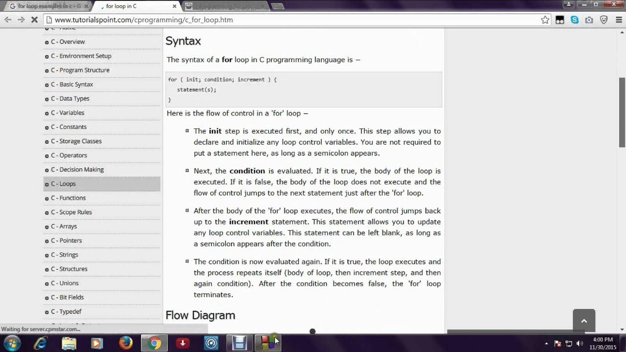 C programming for loop bangla tutorial youtube c programming for loop bangla tutorial baditri Choice Image