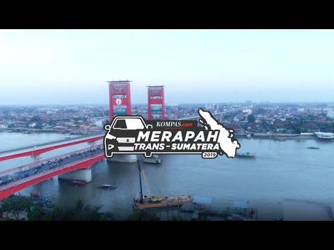 Merapah Trans-Sumatera 2019: Menikmati Martabak HAR