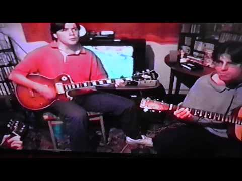 Boy Guitar Band~June 1998.