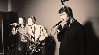Funky Bizness Gang - Get Down Saturday Night (Live in Studio - BONUS)