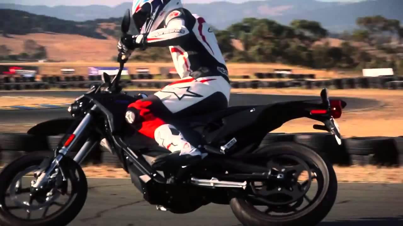 הוראות חדשות 2016 Zero FXS חדש! אופנועי זירו סופרמוטו - YouTube TC-56