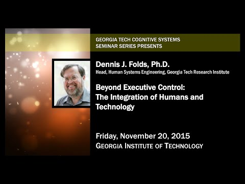 Beyond Executive Control: The Integration of Humans and Technology