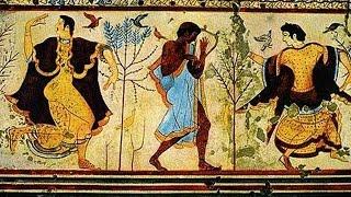Этруски. Загадочная древняя цивилизация. Документальный фильм смотреть онлайн