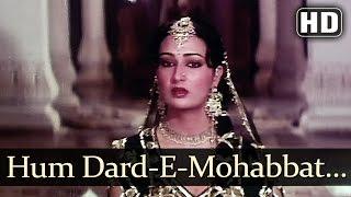 Ham Dard E Mohabbat Ki - Eent Ka Jawab Patthar - Neetha Mehta - Bollywood Songs - Asha Bhosle