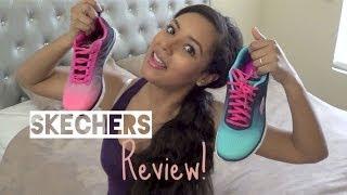 Skechers Flex Appeal (Memory Foam) - Review!