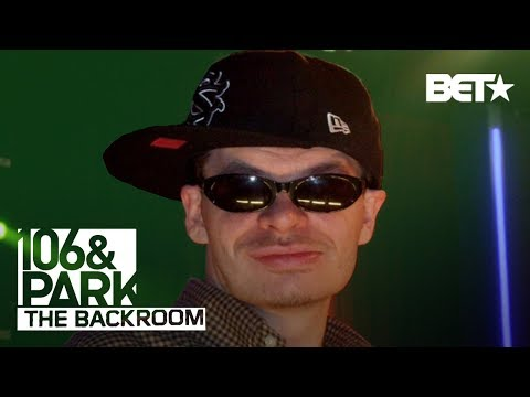 Blind Fury demolishes the 106 & Park Backroom