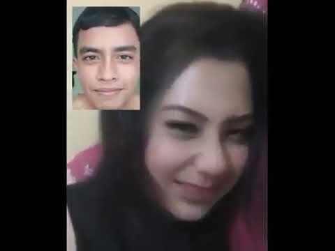 #Viral  Video Call #telanjang