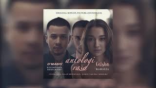 Gambar cover Geisha - Rahasia (OST. Antologi Rasa)   Official Audio