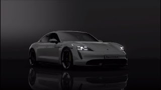 GT Sport - Buying the Porsche Taycan Turbo S & Drive