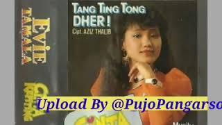 Evie Tamala Gadis Miskin Album Tang Ting Tong Dher 1987