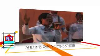 Dr Panam Percy Paul and African Network Choir Live In Concert