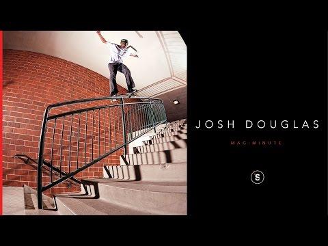 Josh Douglas - Mag Minute