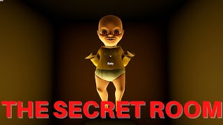 NEW THE BABY IN YELLOW V1.0: find the secret room in this horror game. 5MG screenshot 3